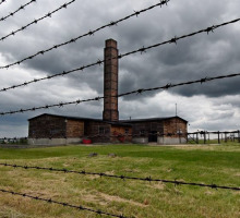 Majdanek Nazi Concentration Camp