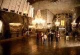 Kopalnia Soli w Wieliczce, kaplica św. Kingi