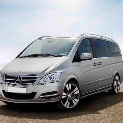 Mercedes Vito / Viano AB Poland transportation