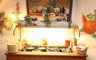 Degustacja polskiego jedzenia