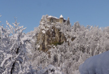 Planica, Alpy