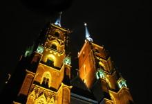 Archikatedra wrocławska