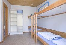 Bornholm - pokój w hotelu