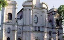Kościół OO. Pijarów p.w. Matki Bożej Łaskawej w Łowiczu