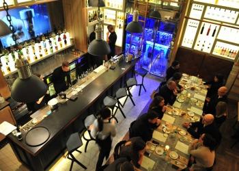 Luksusowa restauracja