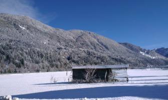 Wyjazd na narty biegowe do Słowenii