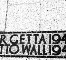 Warszawa żydowska