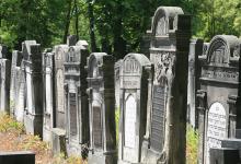 Łódź, cmentarz żydowski