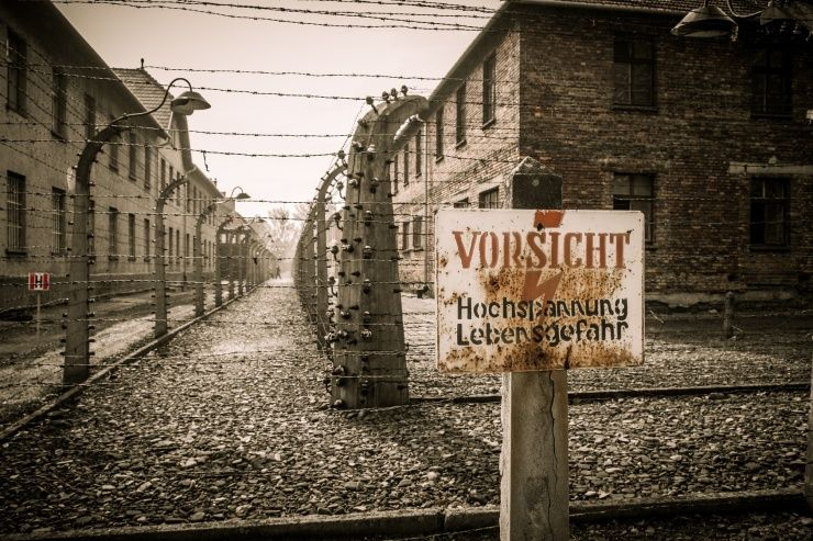 Obóz koncentracyjny Auschwitz-Birkenau