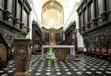 Gdańsk, katedra oliwska