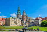 Kraków, katedra wawelska